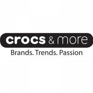 מותג הנעליים Crocs And More בחרו לעבוד עם סקופ